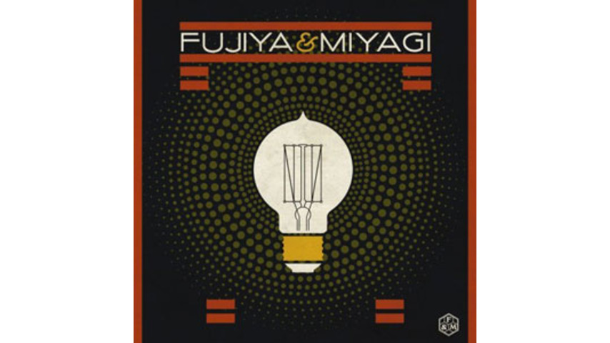 Fujiya & Miyagi: <em>Lightbulbs</em>