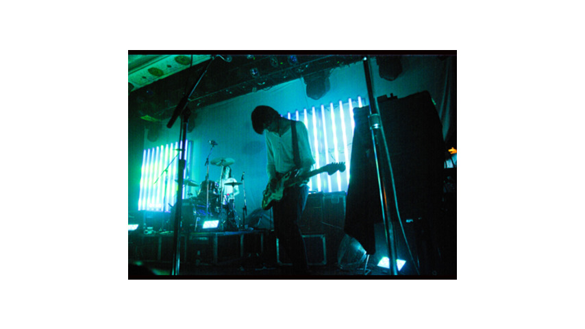 Live Review: Cut Copy, Presets @ Metro 9/17