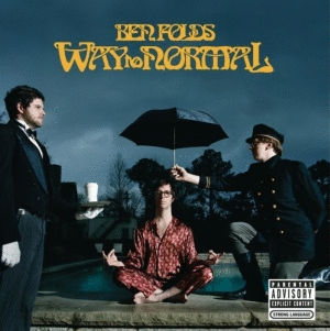Ben Folds: &lt;em&gt;Way To Normal&lt;/em&gt;