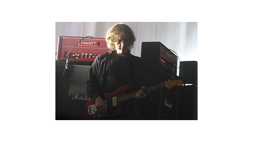 Live Review: My Bloody Valentine @ Aragon 9/27