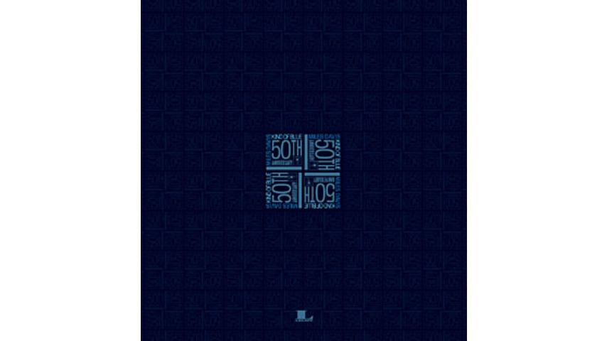 Miles Davis: <em>Kind Of Blue: 50th Anniversary Collector's Edition</em>