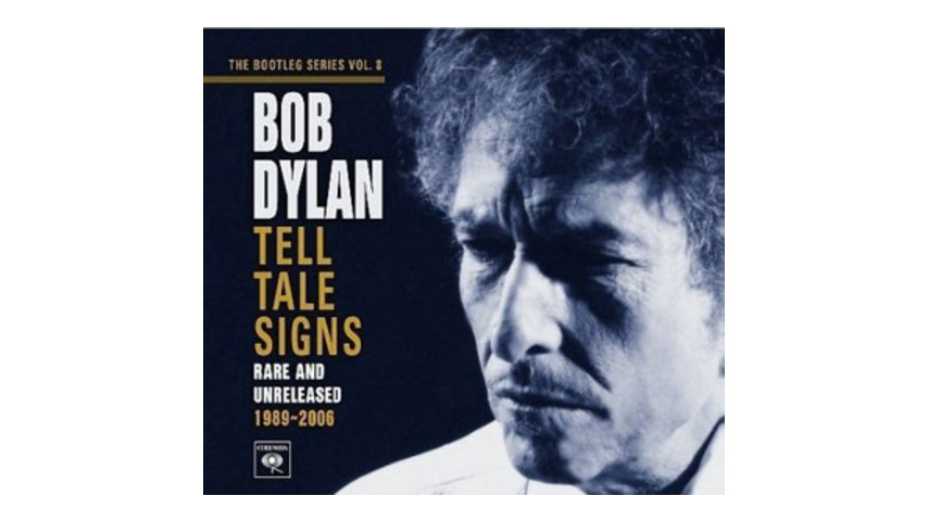 Bob Dylan: <em>Tell Tale Signs: The Bootleg Series Vol. 8</em>