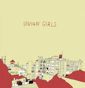 Vivian Girls: <em>Vivian Girls</em>