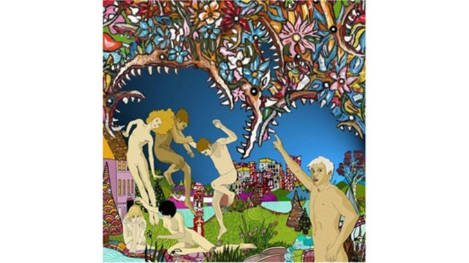 Of Montreal: <em>Skeletal Lamping</em>