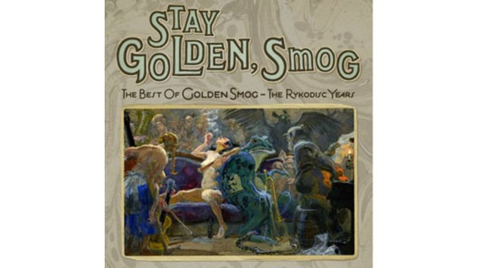 Golden Smog: &lt;em&gt;Stay Golden, Smog: The Best of Golden Smog&lt;/em&gt;