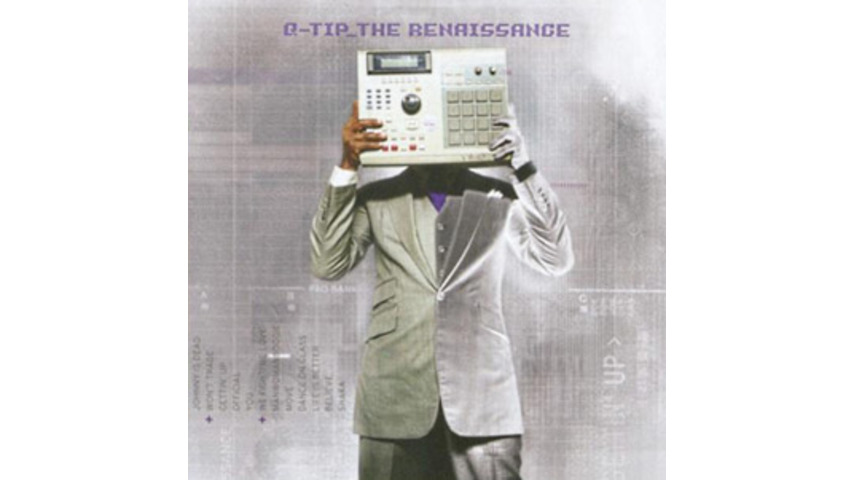 Q-Tip: <em>The Renaissance</em>