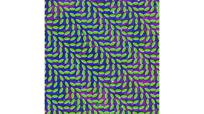 Animal Collective: <em>Merriweather Post Pavilion</em>