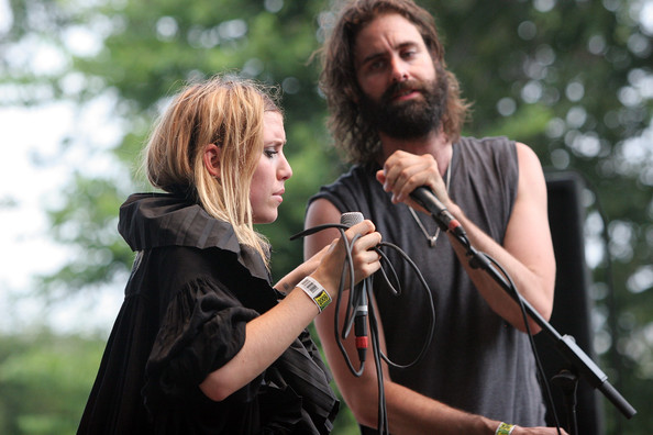 Listen to a New Miike Snow Track Featuring Lykke Li