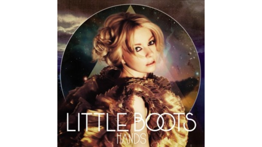 Little Boots: <em>Hands</em>