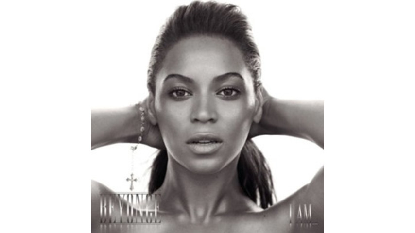 Beyonce: <em>I Am... Sasha Fierce</em>