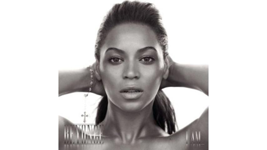 Beyonce: <em>I Am... Sasha Fierce</em>