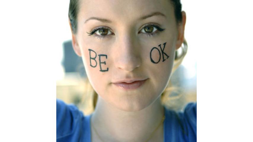 Ingrid Michaelson: <em>Be OK</em>