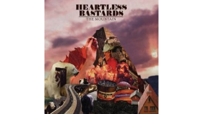 Heartless Bastards: <em>The Mountain</em>