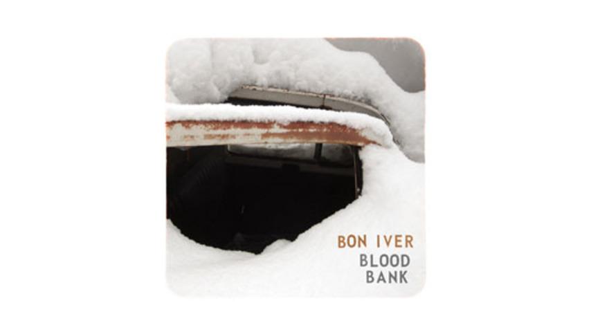 Bon Iver: <em>Blood Bank</em> EP