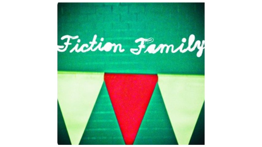 Fiction Family: <em>Fiction Family</em>