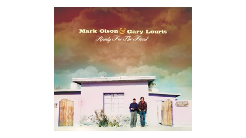 Gary Louris and Mark Olson: <em>Ready for the Flood</em>