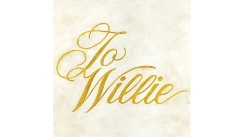 Phosphorescent: <em>To Willie</em>