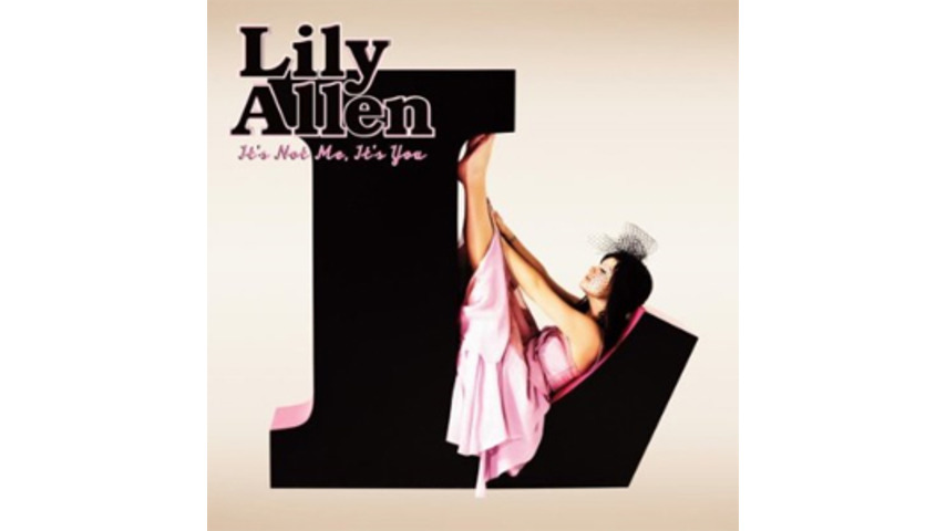 Lily Allen: <em>It's Not Me, It's You</em>