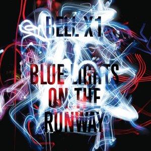 Bell X1: <em>Blue Lights On The Runway</em>