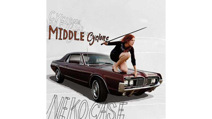 Neko Case: <em>Middle Cyclone</em>