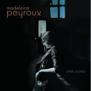 Madeleine Peyroux: <em>Bare Bones</em>