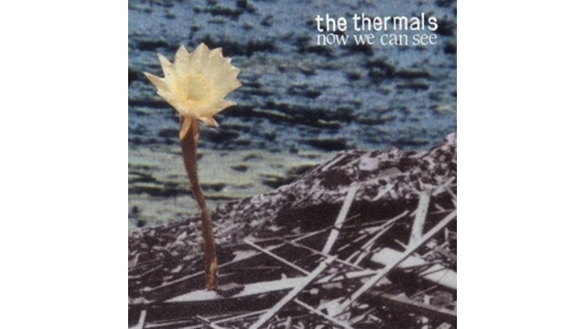 The Thermals: &lt;em&gt;Now We Can See&lt;/em&gt;
