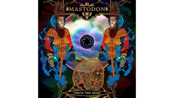Mastodon: <em>Crack The Skye </em>