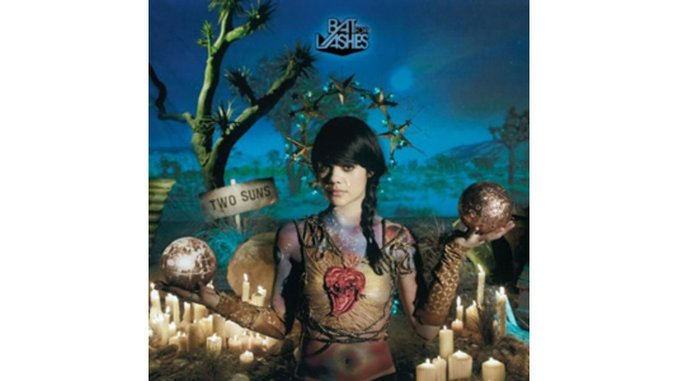Bat for Lashes: <em>Two Suns</em>
