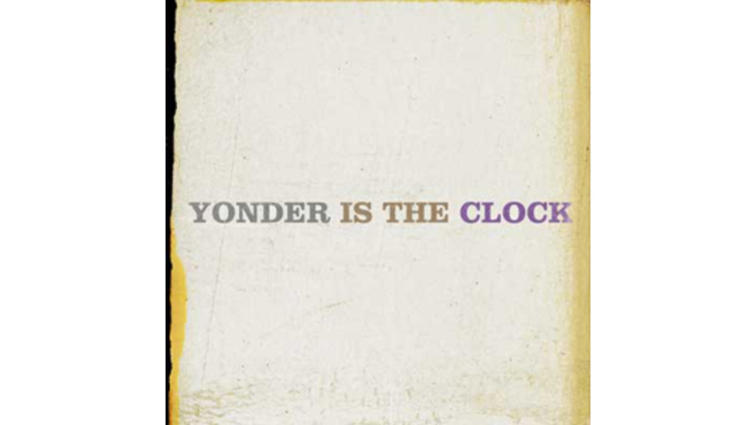 The Felice Brothers: <em>Yonder Is The Clock</em>