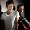 Catching Up With... The Bacon Brothers