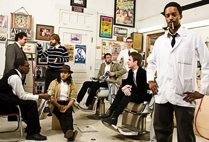 Black Joe Lewis & the Honeybears Announce Tour With Those Darlins