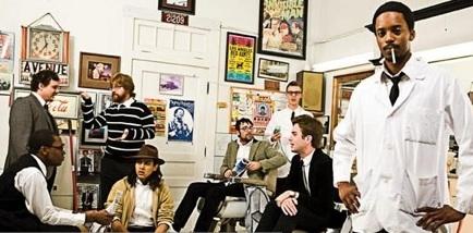 Band of the Week: Black Joe Lewis & The Honeybears