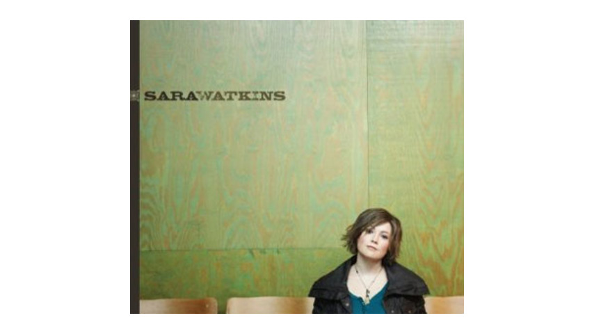 Sara Watkins: <em>Sara Watkins</em>