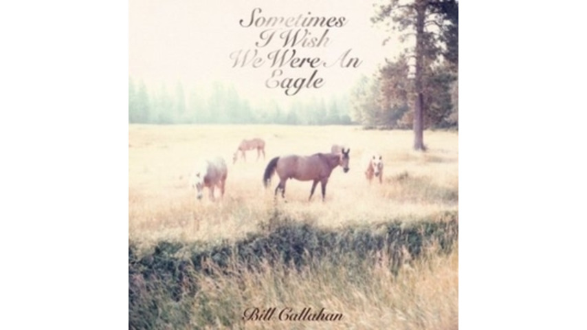 Bill Callahan: <em>Sometimes I Wish We Were An Eagle</em>