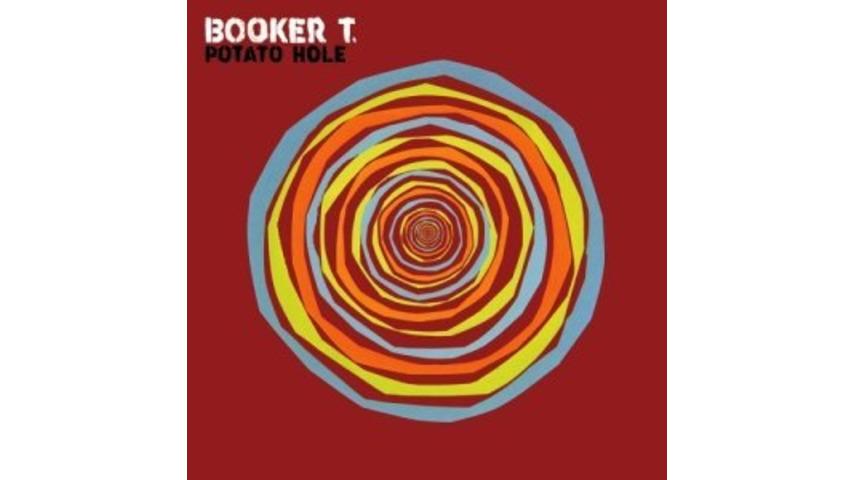 Booker T.: <em>Potato Hole</em>