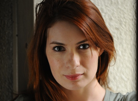 Catching Up With... Felicia Day