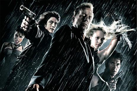 Joseph Gordon-Levitt Joins <i>Sin City 2</i>