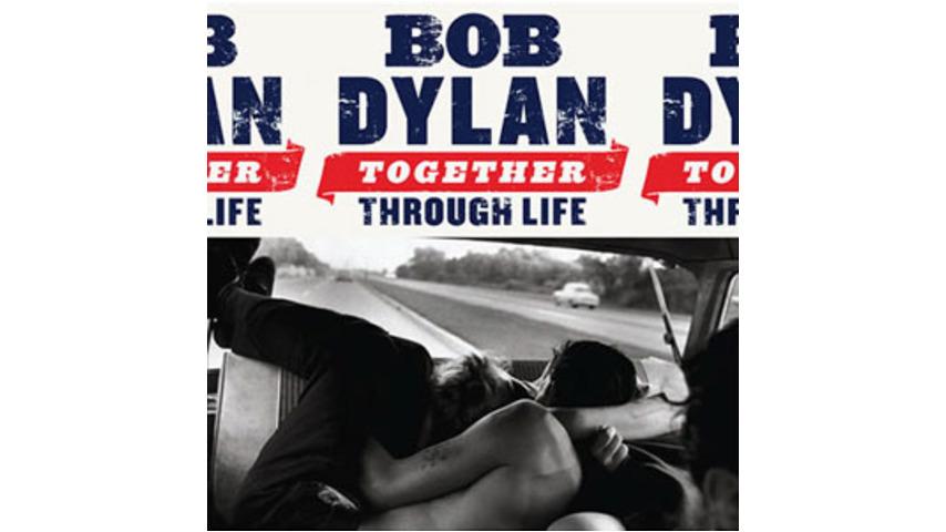 Bob Dylan: <em>Together Through Life</em>