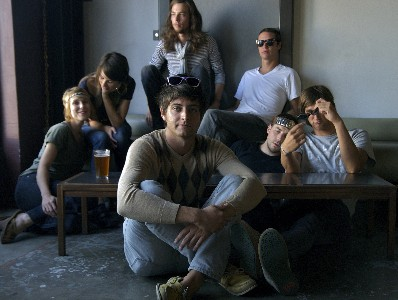 The Love Language and Telekinesis Join Tour Forces