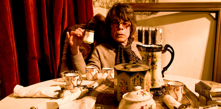 Catching Up With... David Johansen of the New York Dolls