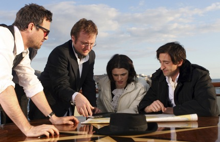 Getting to Know... Rian Johnson
