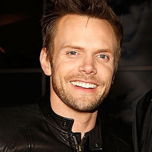 NBC's <i>Community</i> Stars Joel McHale, Might Be Funny