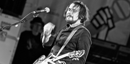 Humility, Comedy, Whiskey and Energy: The Return of Silversun Pickups
