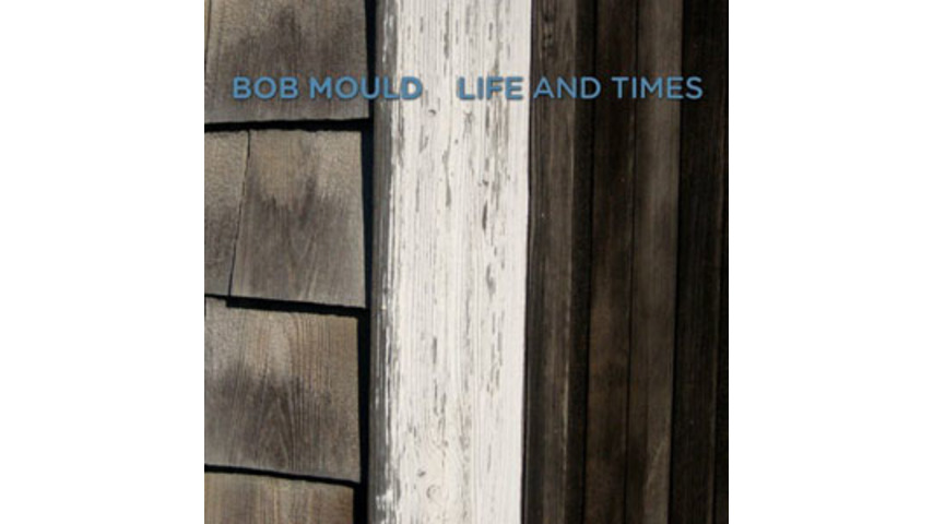 Bob Mould: &lt;em&gt;Life and Times&lt;/em&gt;
