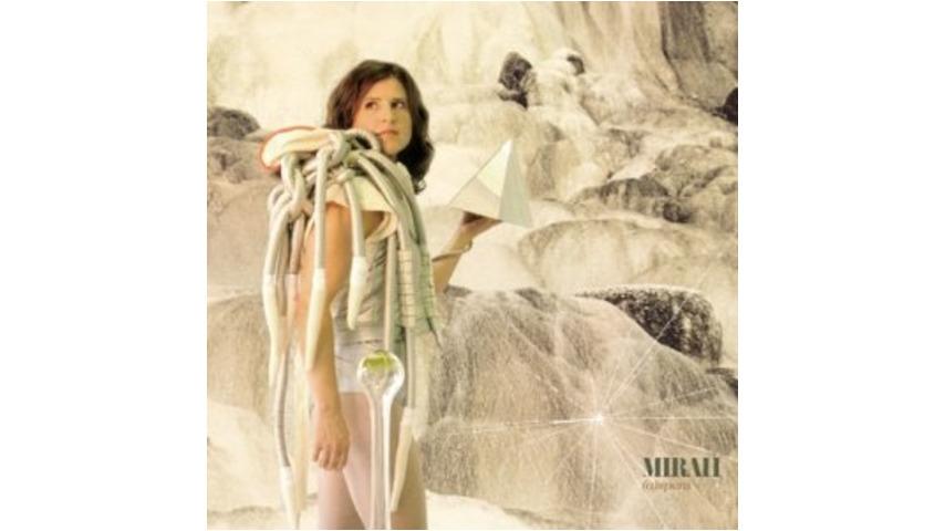 Mirah: <em>(a)spera</em>