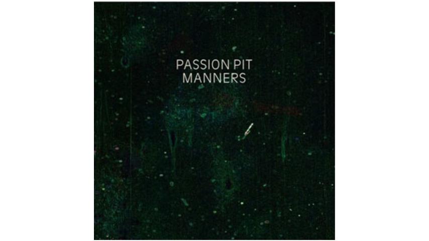 Passion Pit: <em>Manners</em>
