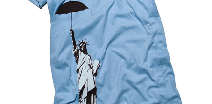 The Great American T-Shirt