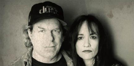 Buddy & Julie Miller Walk the Line