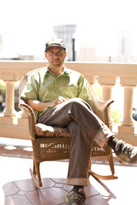 Catching Up With... Jason Lytle