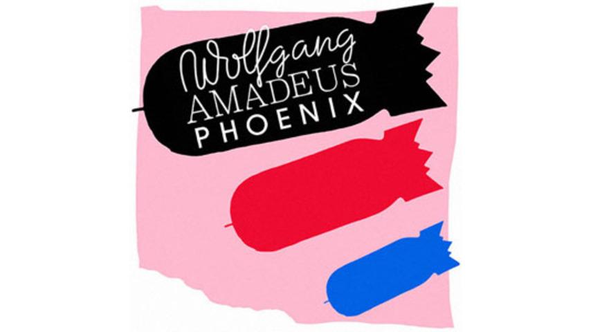 Phoenix: <em>Wolfgang Amadeus Phoenix</em>